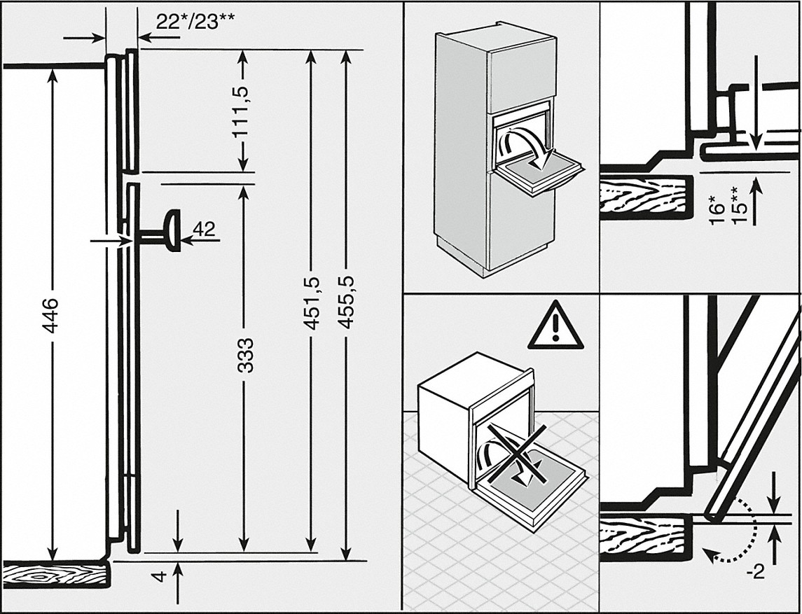 miele dg 6200 urz dzenie do gotowania na parze do zabudowy. Black Bedroom Furniture Sets. Home Design Ideas
