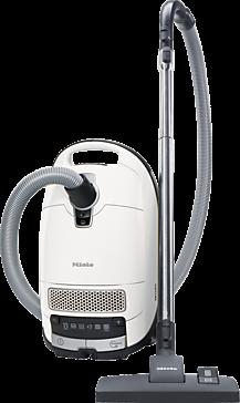 Complete C3 Allergy PowerLine - SGFE1 - Odkurzacz workowy Z filtrem HEPA dla spełnienia najwyższych wymagań w zakresie higieny.--