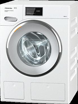 WMV960 WPS PWash&TDos XL Tronic - Pralka ładowana od frontu W1 z wsadem 9 kg i PowerWash 2.0 – szybko i oszczędnie do dużego i małego prania--
