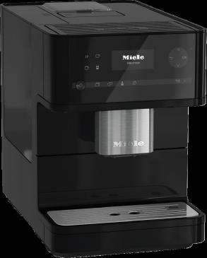 CM 6150 - Wolno stojący ekspres do kawy z funkcją OneTouch for Two dla pełnej przyjemności picia kawy.--