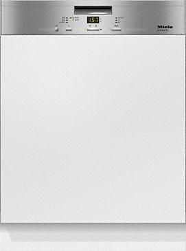 G 4930 SCi Jubilee - Zintegrowana zmywarka do naczyń z szufladą na sztućce 3D dla najwyższego komfortu w korzystnej cenie.--